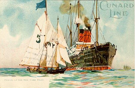 RMS Etruria