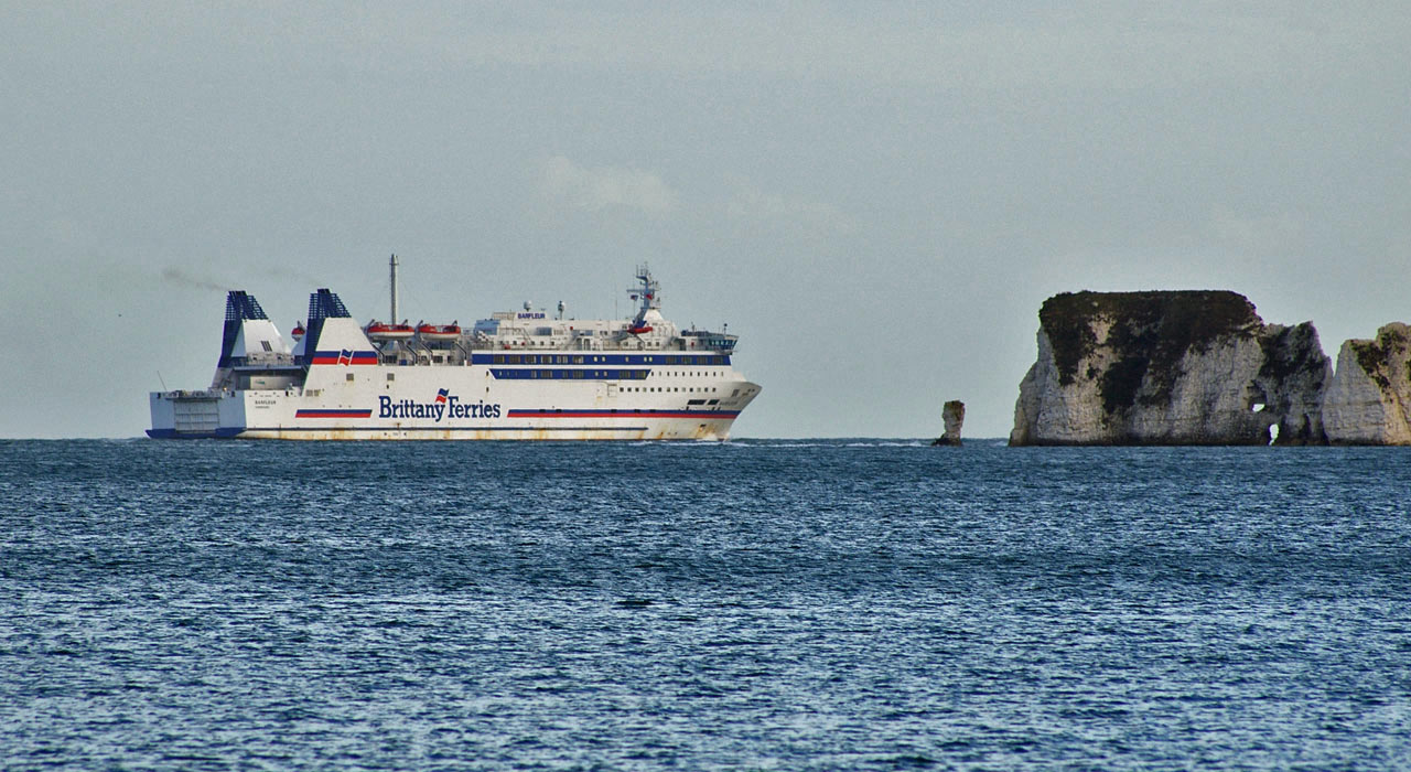 Barfleur cruise ferry ship information brittany ferries - Brittany Ferries