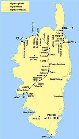 Chemins de Fer de Corse CFC