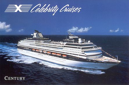 Celebrity Cruise Ships: Ship Information for All Celebrity ...