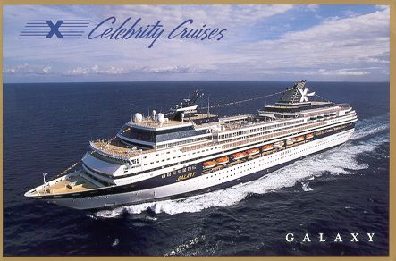 Celebrity Galaxy Deck Plans, Diagrams, Pictures, Video