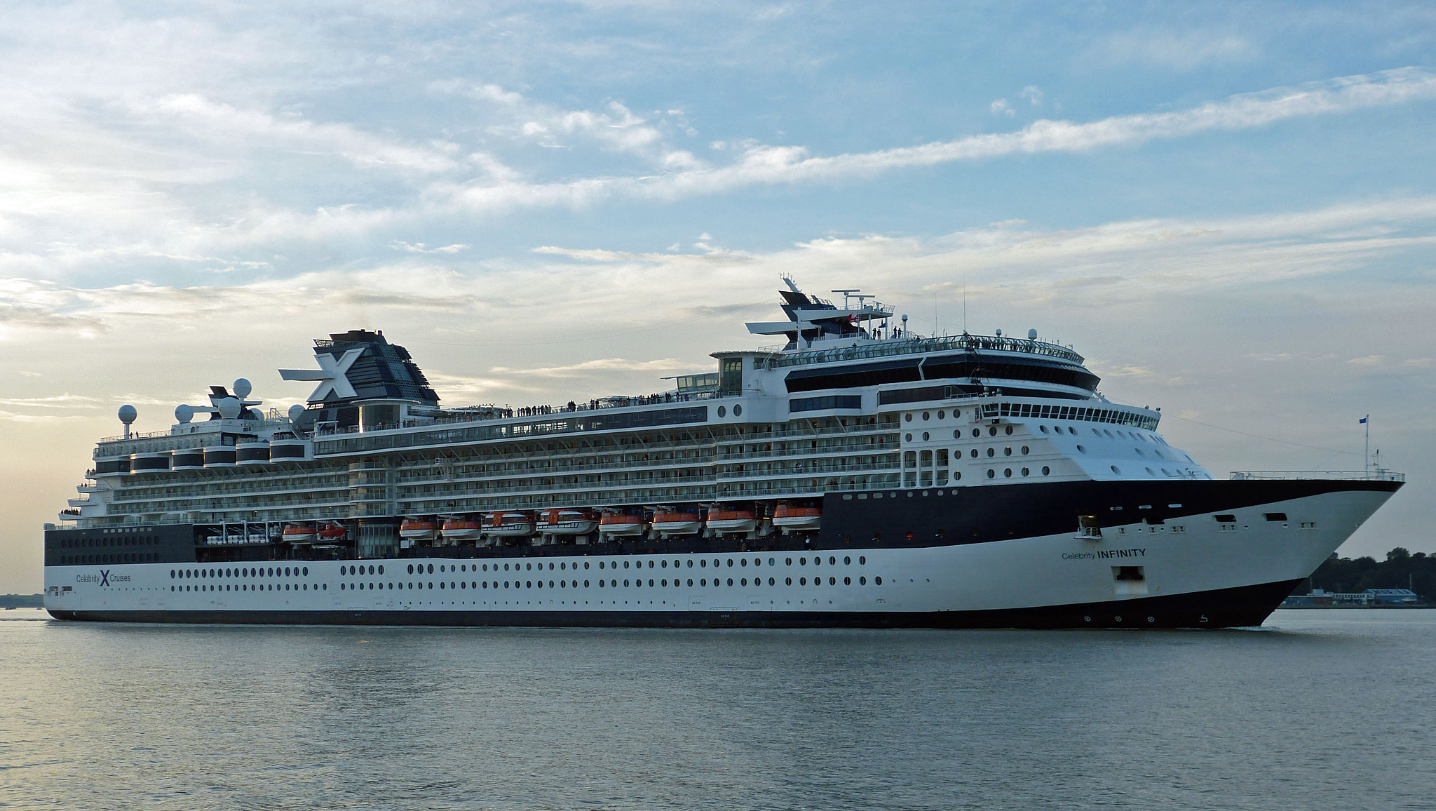 Celebrity Infinity South America and Antarctica Packing ...