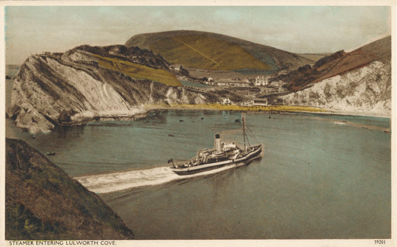 Monarch (1) (1888-1950)