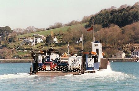 Used Cars Dartmouth >> Devon Ferry & Excursion Ship Postcards