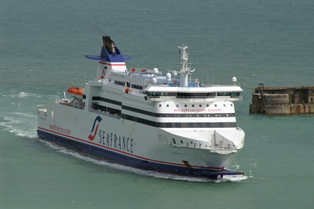 SEAFRANCE MOLIERE