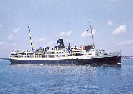 Questions About Honeymoon Cruise Ships Of The Early 1960s Cruise Critic Message Board Forums