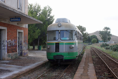 Ferrovie della Sardegna - www.simplompc.co.uk - Simplon Postcards