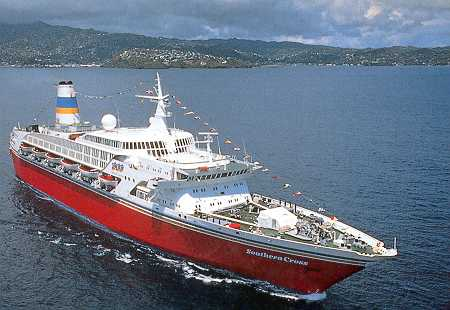 Your First Cruise Ship Page Cruise Critic Message Board Forums - Columbo cruise ship