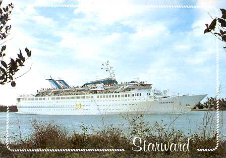 Cruise Ship Starward Bolero Orient Queen Of NCL Festival - Starward cruise ship