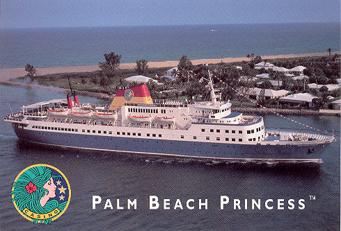 Palm beach princess gambling cruise hotel close to fallsview casino