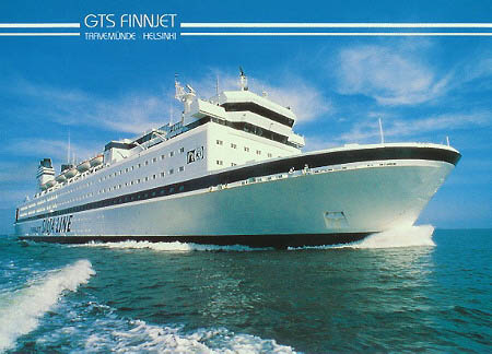 GTS Finnjet