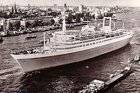 contact ss rotterdam