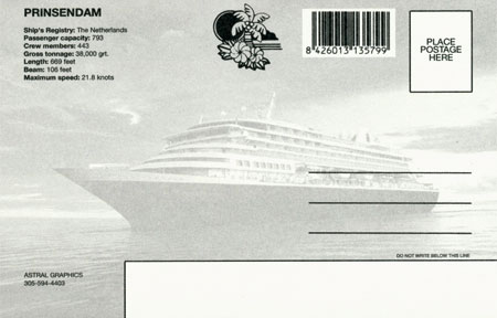 PRINSENDAM - www.simplonpc.co.uk