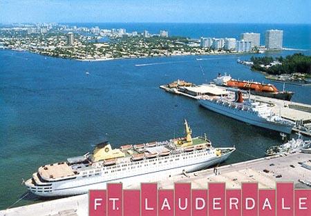 Atlantic of Home Lines Postcards: Atlantic - StarShip Atlantic - Melody