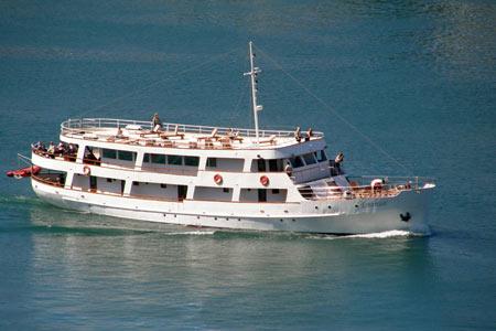 Jadrolinija Page 2 Post War Passenger Ships
