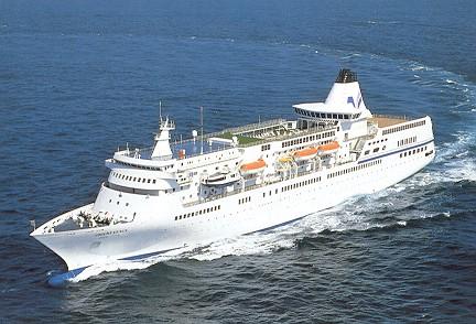 Αποτέλεσμα εικόνας για Japan Cruise Line Inc