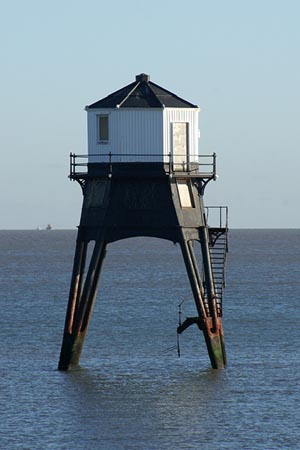 Lighthouses of Essex & Kent - www.simplonpc.co.uk