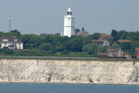 Lighthouses of Essex & Kent - www simplonpc co uk