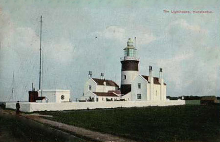 Lighthouses of Norfolk & Suffolk - www.simplonpc.co.uk