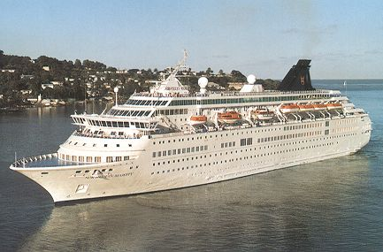 Norwegian Cruise Lines - NCL Cruises.