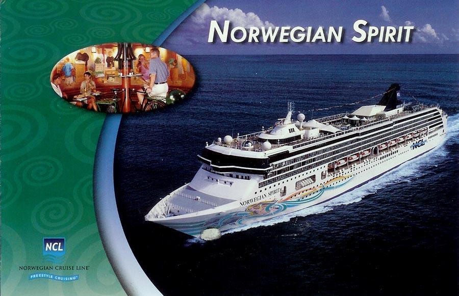 ncl   norwegian cruise line   cruise ship postcards