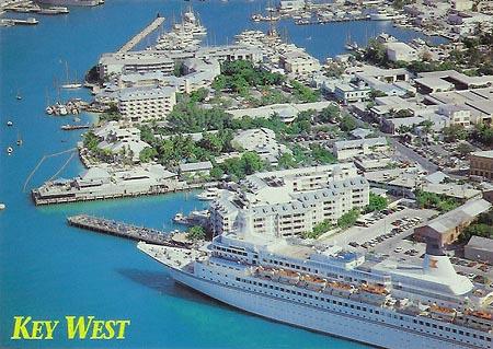 Royal Viking Star Royal Viking Line Cruise Ship - Cruise ship key west