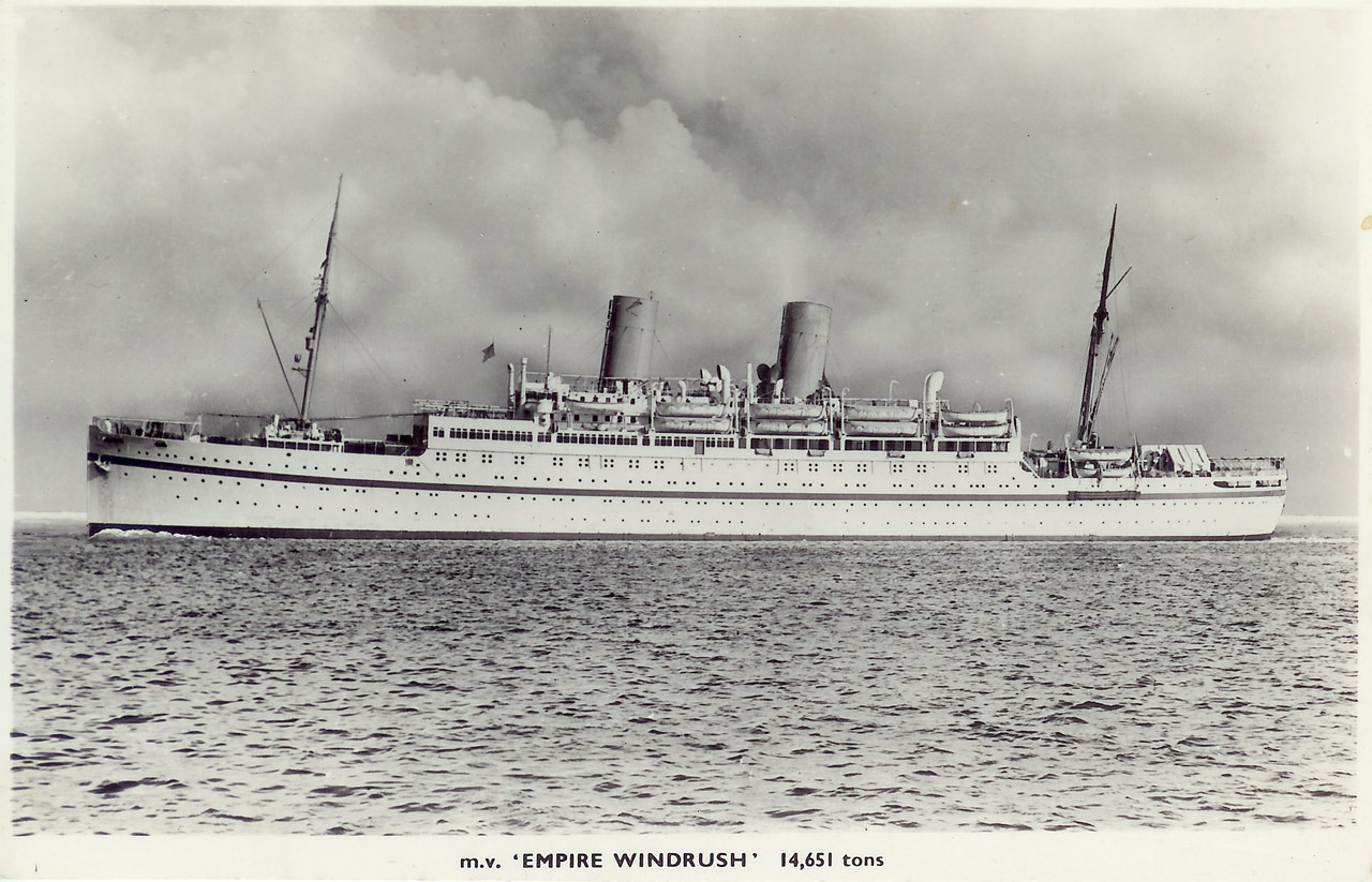 New Zealand Shipping Company - Page 4: 1950-1973 - Ocean