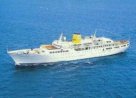 Official Ocean Cruise ...