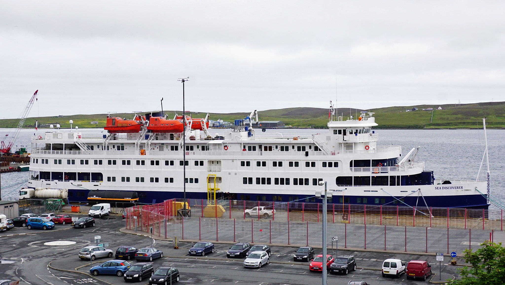 bressay ferry times Ferry lerwick times bressay lerwick is a name with roots in old norse and its local descendant, norn, which was spoken in shetland until the mid-19th century over 70 took part on saturday morning.