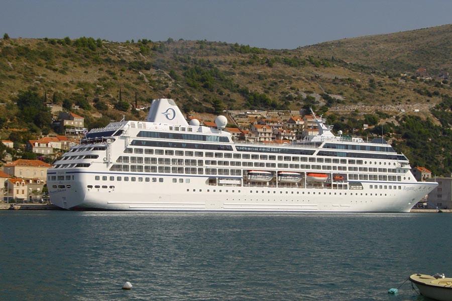 Oceania Cruises Regatta Cruise Ship  Regatta Deck Plans