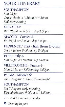 costa pacifica itinerary 2018 pdf