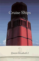 CRUISE SHIPS - 1st Edition  by William Mayes