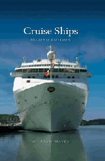 CRUISE SHIPS Edition 2 - William Mayes - www.overviewpress.co.uk