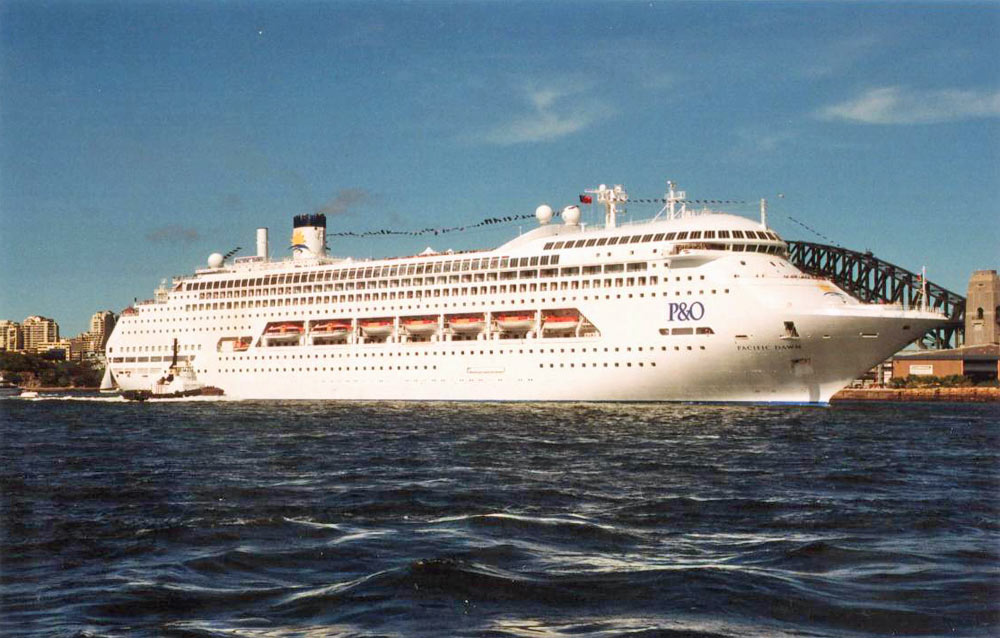 Opinions On Passenger Ship
