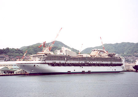 Sapphire Princessupdate On Changes Being Made Page Cruise - Princess cruise ship fire