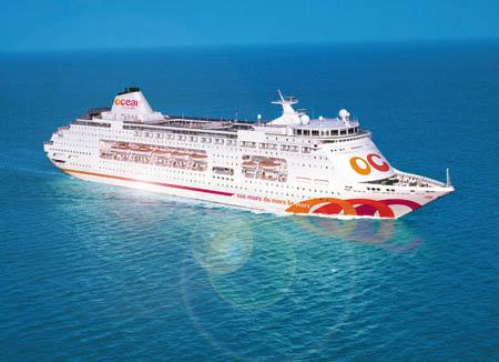 Photos Of Princess Cruises Ship Crown Princess