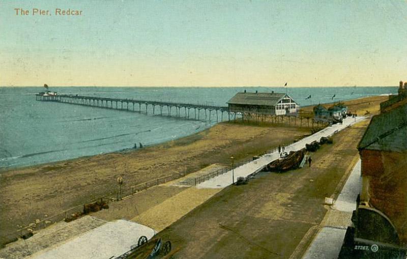 east coast piers