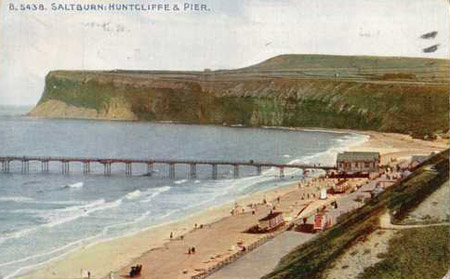 SALTBURN PIER - www.simplonpc.co.uk