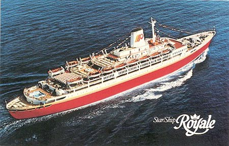 Premier Royale Ship Model Cruise Critic Message Board Forums - Royale star cruise ship