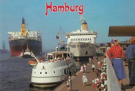 Prince Hamburg
