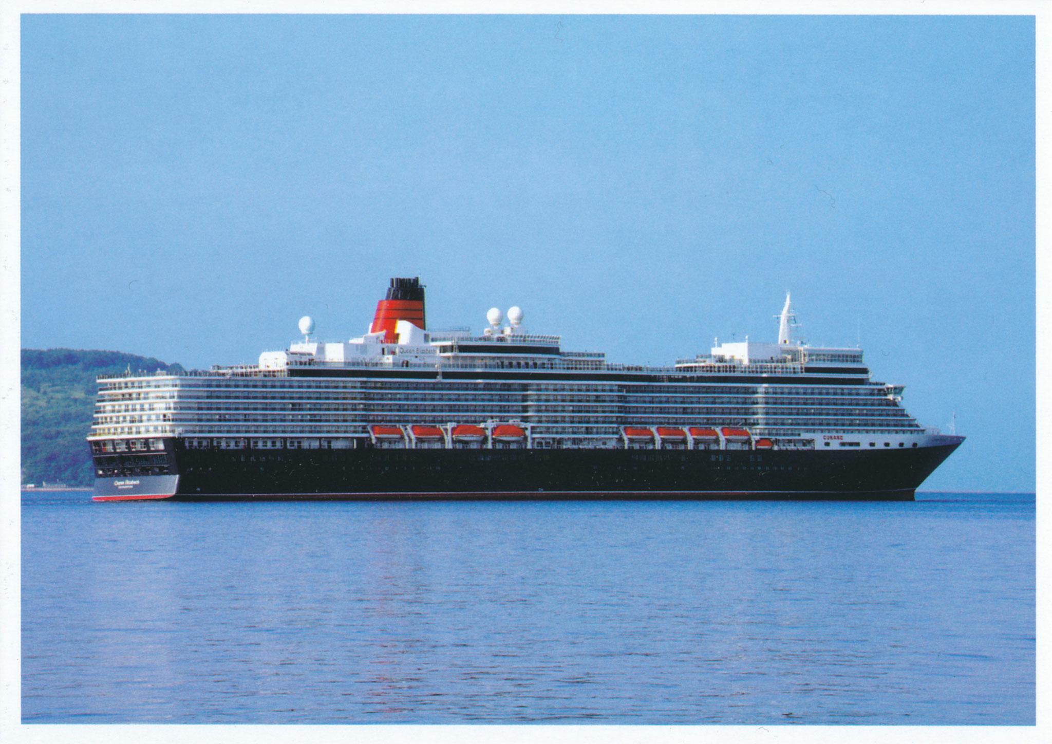 Cunard Line Kreuzfahrten und stilvolle Schiffsreisen