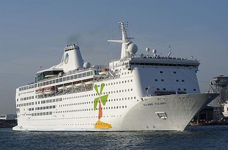 Island Escape Thomson Cruise Reviews