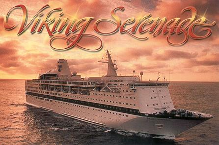 Sunbird Cruise Ship. (island Cruises: 2002- )