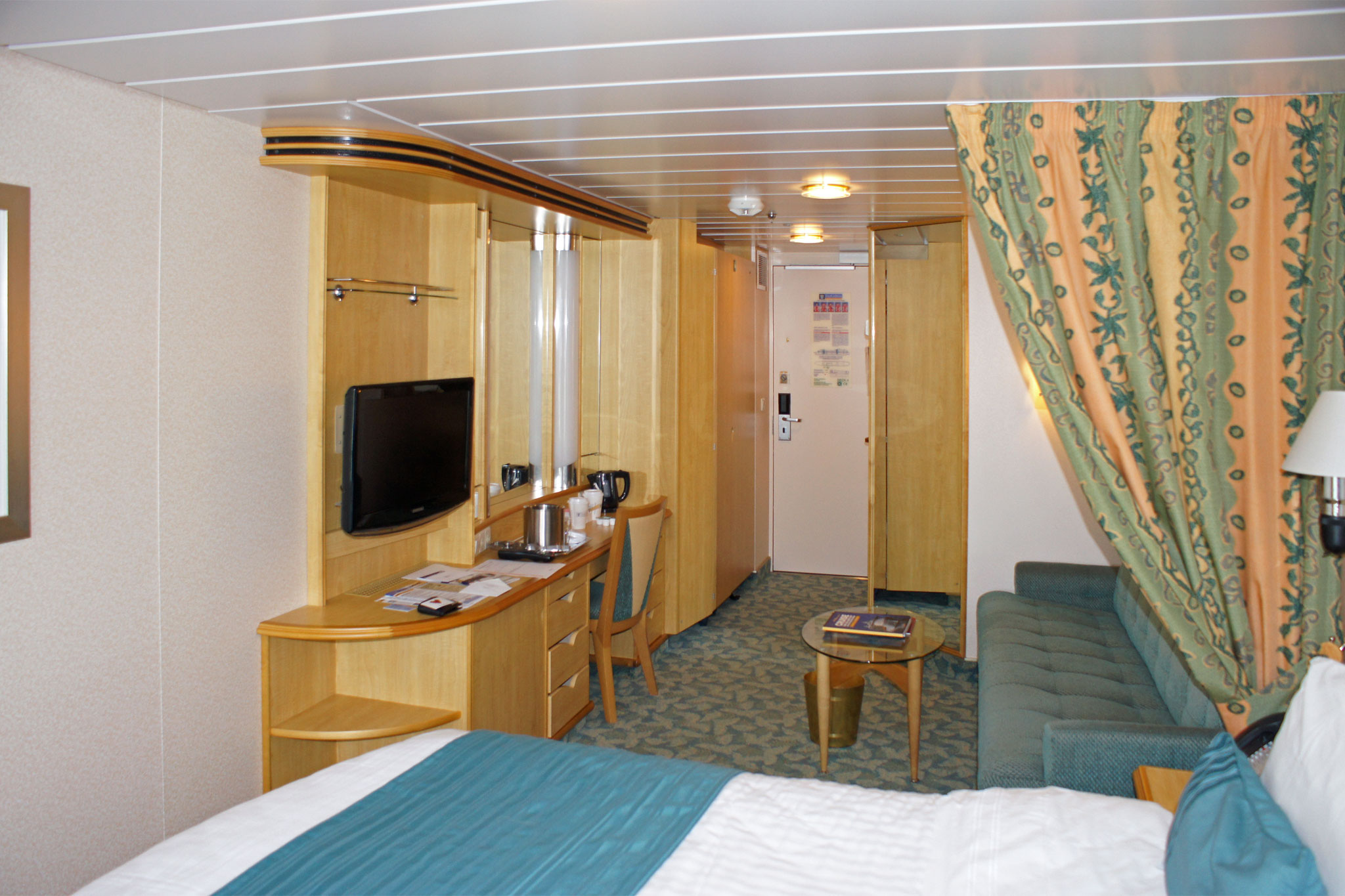 Independence Of The Seas Cruise Page Southampton - Cabins on independence of the seas cruise ship