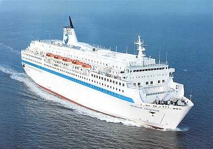 Sncm ferry danielle casanova photos - Bateau bastia nice ...