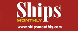Monthly Shipping Magazine - www.shipsmonthly.com