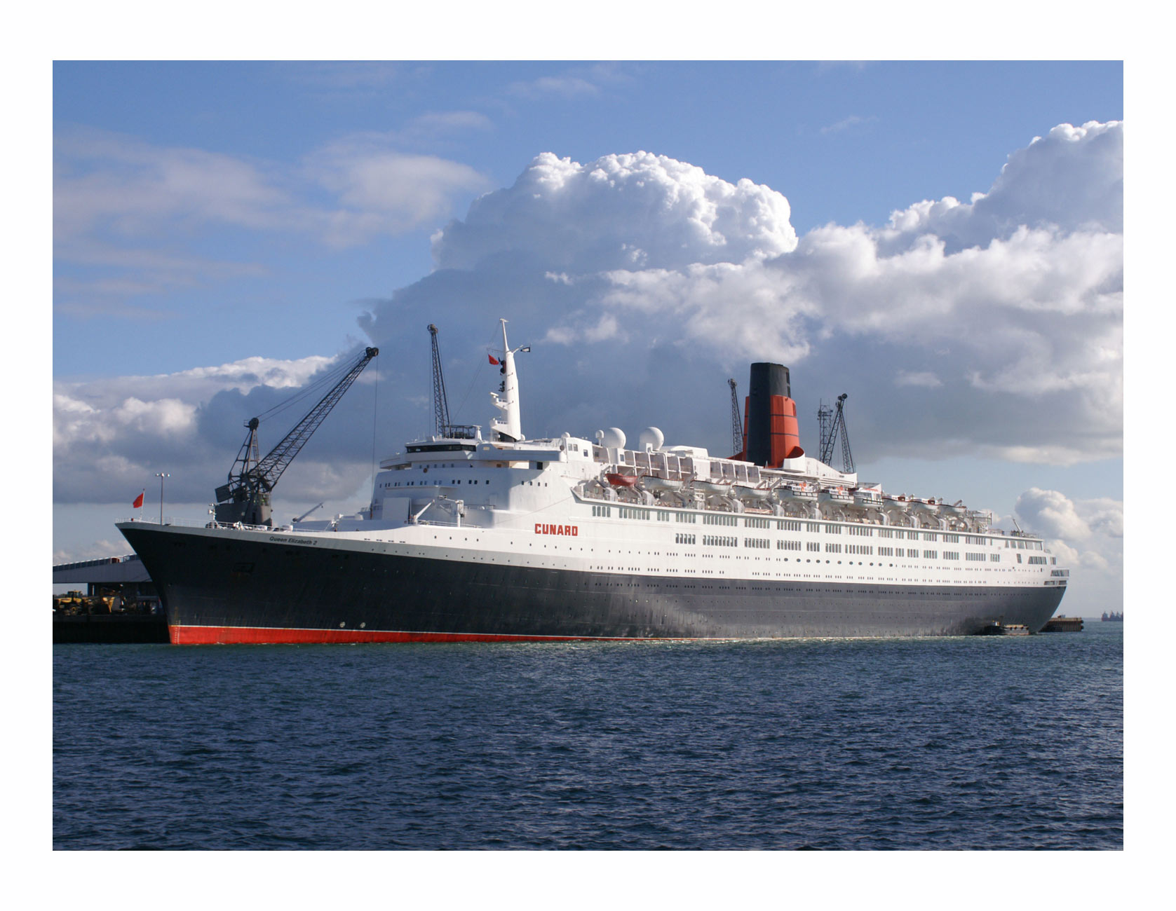 QE2  Mike Oldfield Amazonde Musik