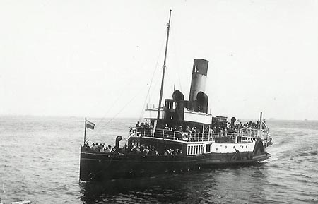 SS Portsdown