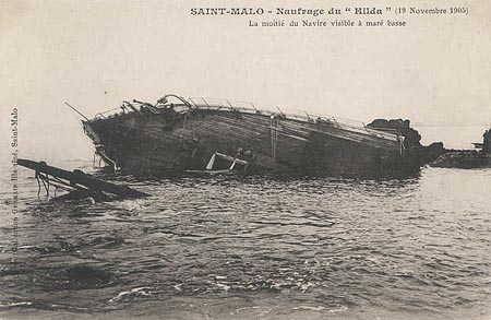 escort a saint-malo