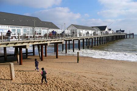 Southwold Pier - Wikipedia